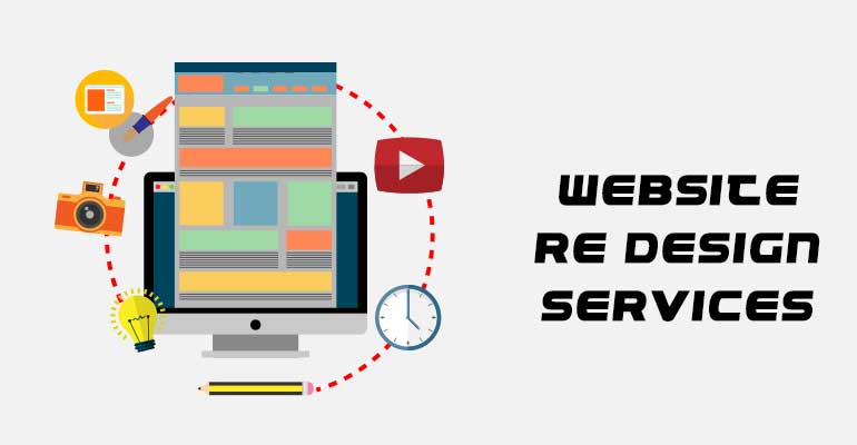 website redesign services in hyderabad