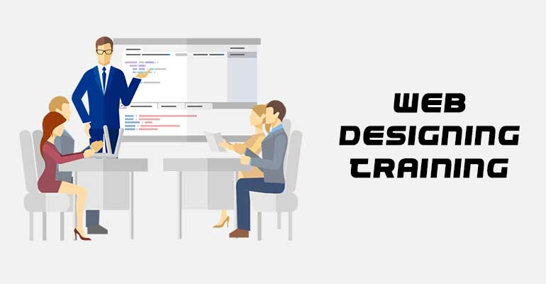 best web designing training course provider in hyderabad